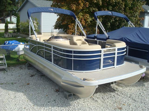 New Bennington S Series 20 SSRX Other Boat For Sale