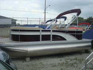 New Bennington SX Series 20 SSRX Other Boat For Sale