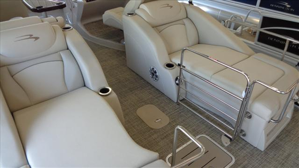 New Bennington 2575 RCW Other Boat For Sale
