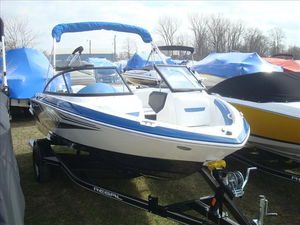 New Regal 1900 ESX Other Boat For Sale