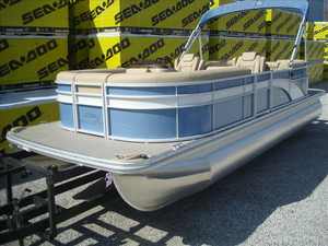 New Bennington SX Series 22 SSRX Other Boat For Sale
