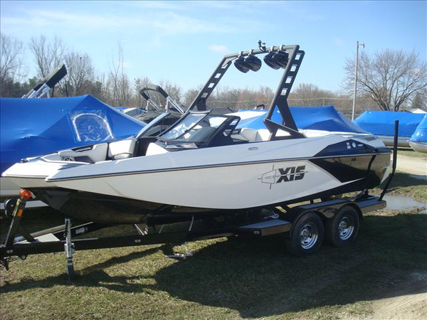 New Axis Wake Research A20 Other Boat For Sale