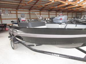 New 2017 FM 165 Pro SC Poly Splatter interior Aluminum Fishing Boat For Sale