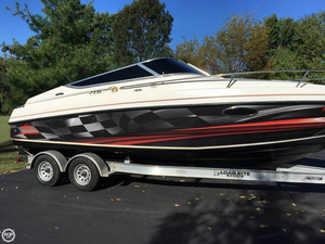 Used Chaparral 2335 SS High Performance Boat For Sale