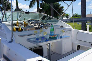 Used Chaparral 270 Signature Express Cruiser Boat For Sale