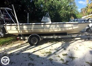 Used Scout 192 Sport Fish Center Console Fishing Boat For Sale