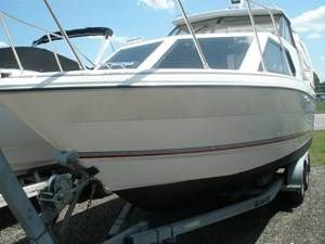 Used Bayliner 2452 Other Boat For Sale