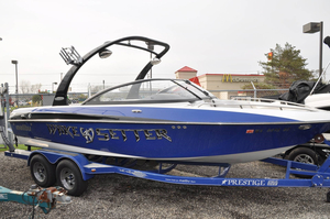 Used Malibu Wakesetter VLX Other Boat For Sale