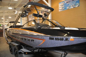 Used Malibu Wakesetter 21 VLX Other Boat For Sale