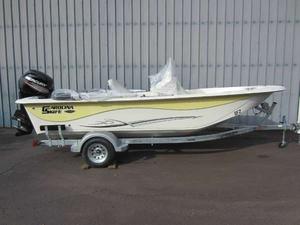New Carolina Skiff DLV 198 Skiff Boat For Sale