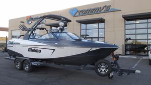 New Malibu Wakesetter 23 LSV Ski and Wakeboard Boat For Sale