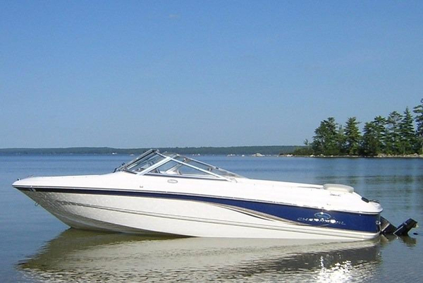 Used Chaparral 180 SSi Bowrider Boat For Sale
