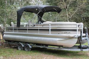 Used Premier Pontoons 231 Atlante' Pontoon Boat For Sale
