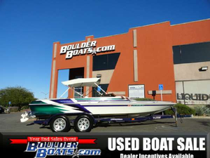 Used Ultra 21 XT Jet Boat Jet Boat For Sale