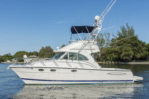 Used Glacier Bay Express Sports Fishing Boat For Sale