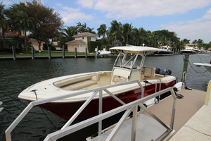 Used Scout Boats 262 XSF Center Console Fishing Boat For Sale