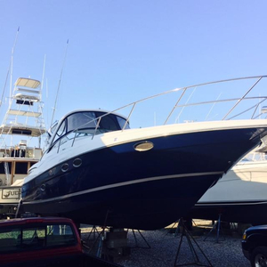 Used Regal 3760 Express Cruiser Boat For Sale