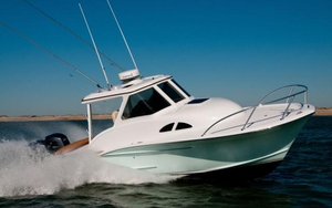 Used Winter Custom Yachts Express Cruiser Boat For Sale