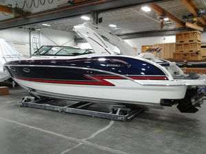 New Formula 310 SS Ski and Wakeboard Boat For Sale