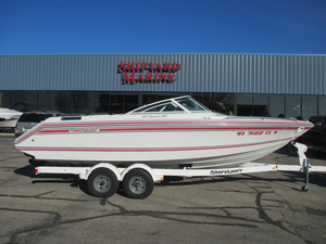 Used Powerquest 222 Spectre BR Bowrider Boat For Sale